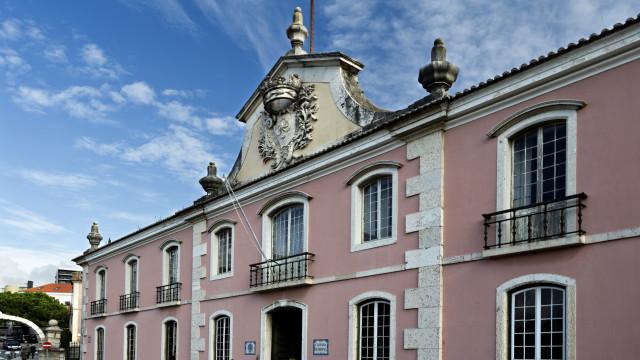 Buscas na Câmara de Oeiras por corrupção
