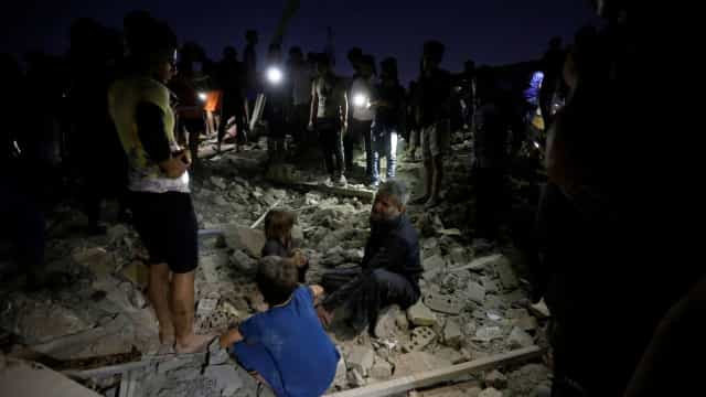Atentado em Bagdade faz pelo menos sete mortos e 20 feridos