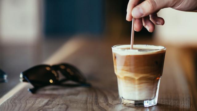 Café com brócolos? Vai querer experimentar