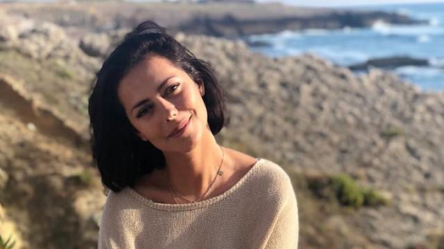 Em lágrimas, Sofia Ribeiro fala de forma inédita sobre a morte do pai