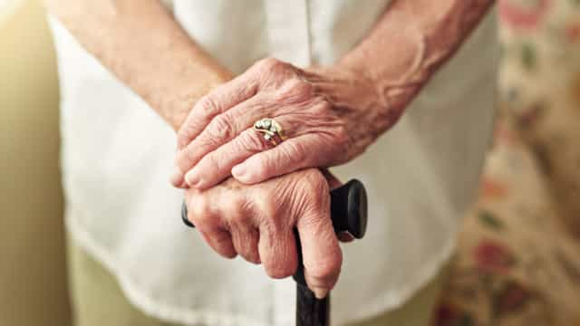 Portugal tem a 2.ª maior fatia de pensões de velhice e de sobrevivência