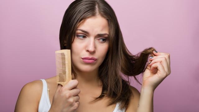 Porque é que o cabelo muda ao longo do tempo?
