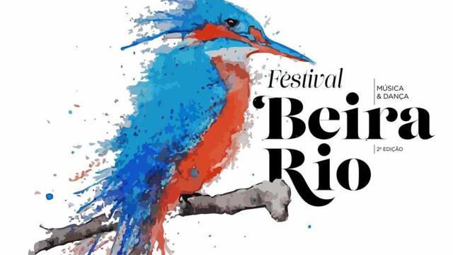 Festival Beira Rio leva 600 músicos a tocar em Leiria na margem do Lis