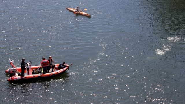 Encontrado cadáver na Barragem de São Domingos em Peniche