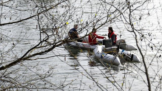 Idosa desaparecida em Guimarães, GNR e bombeiros fazem buscas no rio Ave