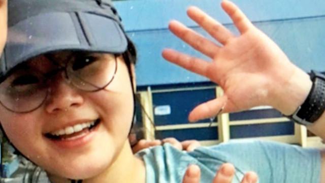 Mulher sobreviveu depois de seis dias desaparecida na floresta