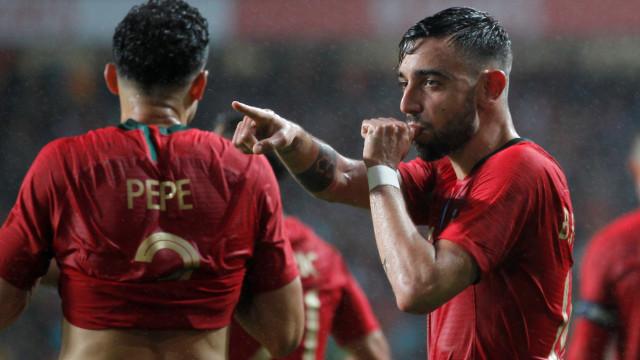 Bruno Fernandes deixa mensagem após a dispensa da Seleção