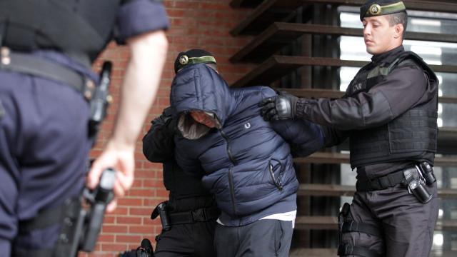 Alcochete: Ministério Público pede prisão preventiva para nove arguidos