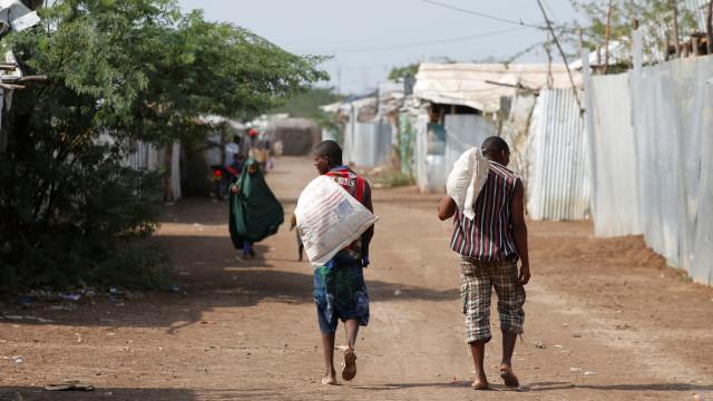 Kakuma, o campo de refugiados com negócios que movimentam milhões