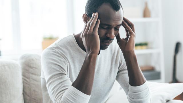 Bastam dois meses de stress para afetar a qualidade do esperma