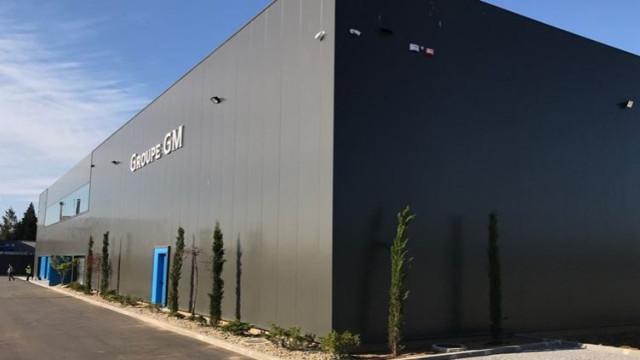 Groupe GM investe 2,4 milhões em Viana e criará 15 postos de trabalho