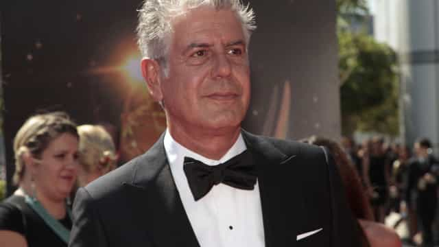 Internet chora morte de Anthony Bourdain: As reações e as homenagens