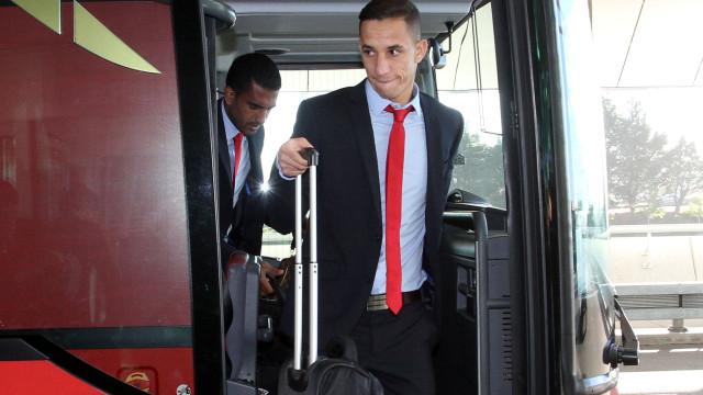 """Sp. Braga acusa Mauro de """"deslealdade e ingratidão"""""""