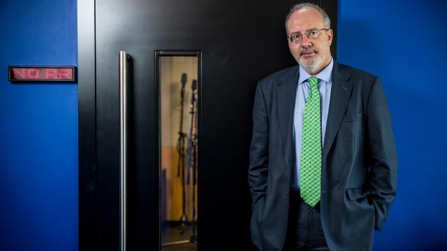 """Rogério Alves lembra: """"Há investigações que podem dar descida de divisão"""""""