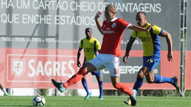 Kalaica perto de deixar o Benfica