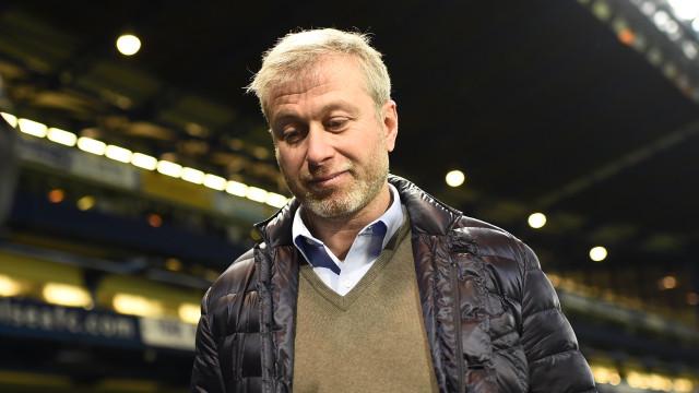 Abramovich recusou proposta de 2.3 mil milhões para vender o Chelsea
