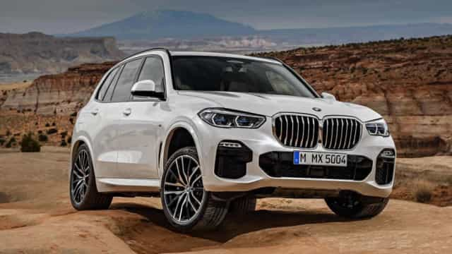 BMW X5: Rival do Q8 tem chegada marcada para novembro