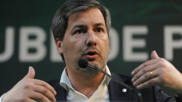 Bruno de Carvalho responde: Do não-bloqueio das contas à presença na AG