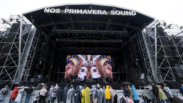 Primavera Sound ultrapassa os 100 mil visitantes e regressa em 2019