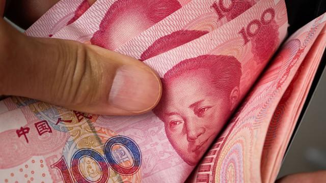 China anuncia crédito de quase 4 mil milhões para a coesão regional