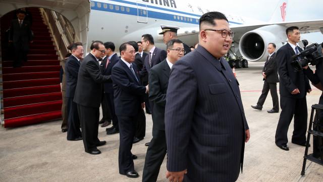 Kim Jong-un, a transformação do jovem ditador norte-coreano
