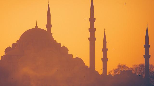 Principal federação muçulmana da Áustria indignada com fecho de mesquitas