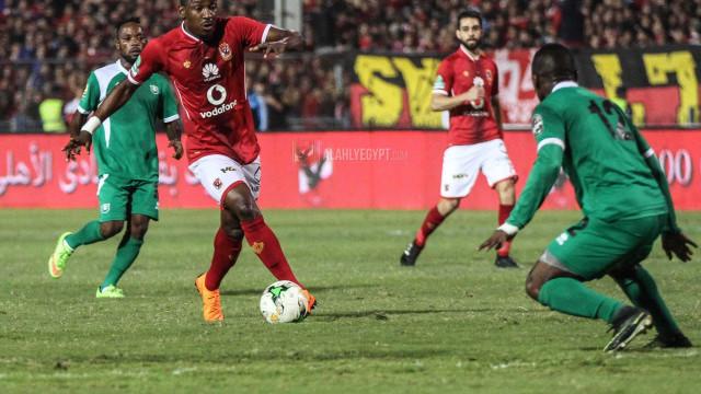 """Nigeriano associado ao Sporting """"desesperado"""" para vir para Alvalade"""