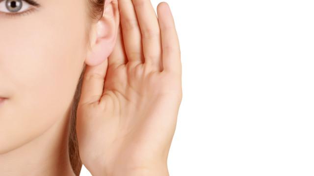 """O nosso ouvido funciona como um piano. """"É mais arte do que ciência"""""""