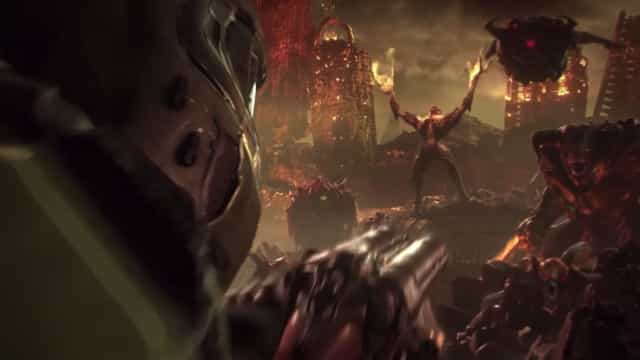 Pequeno trailer confirma regresso de 'Doom'