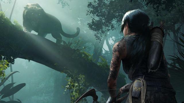 Ansioso pelo novo 'Tomb Raider'? Vídeo mostra-lhe os primeiros 15 minutos