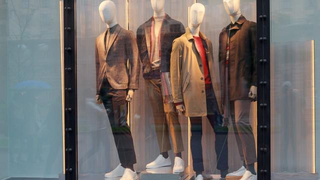 Portugal marca presença na maior feira internacional de moda para homem