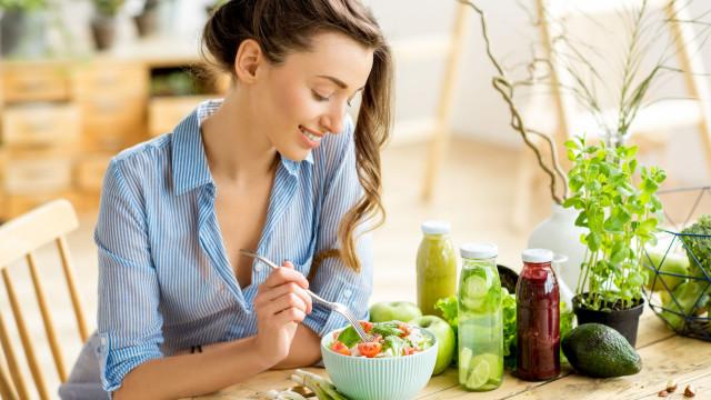 Não conte calorias. Na alimentação, há coisas mais relevantes a enumerar