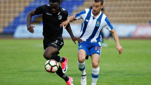 FC Porto renova com Rúben Macedo até 2020
