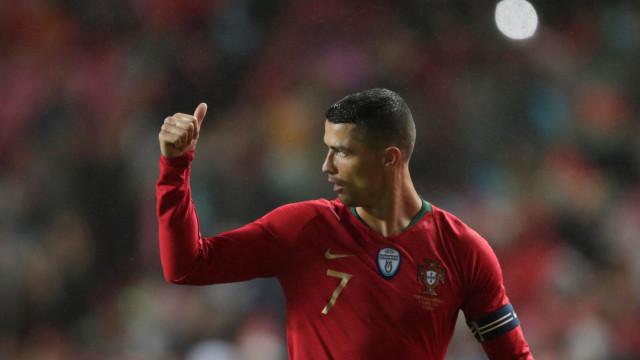 Agosto: Real Madrid sem CR7, Seleção sem CR7 e melhor da UEFA não é CR7