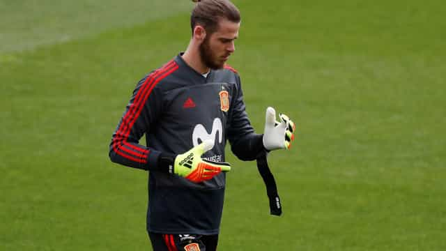 De Messi a De Gea: As desilusões do Mundial para o L'Équipe