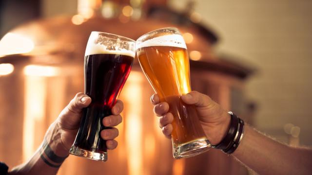 A cerveja será a protagonista dos Jardins do Palácio de Cristal, no Porto
