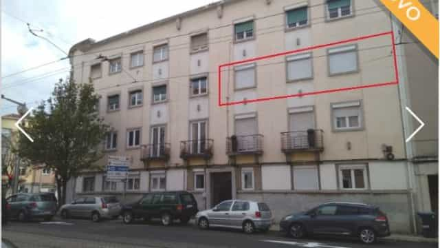 Segurança Social tem um T2 para arrendar… por 1.150 euros (no mínimo)
