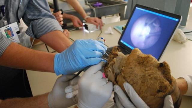 O caso mais antigo resolvido pelo FBI é de uma múmia com quatro mil anos