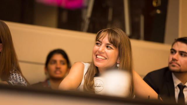 Oftalmologista portuguesa distinguida mais uma vez com prémio de Harvard