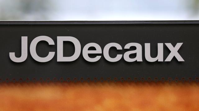 JCDecaux vai explorar publicidade em Lisboa por mais 15 anos