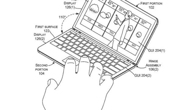 O misterioso smartphone da Microsoft pode ser anunciado este ano