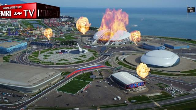Apoiantes do ISIS divulgam vídeo a ameaçar estádio em que Portugal jogará