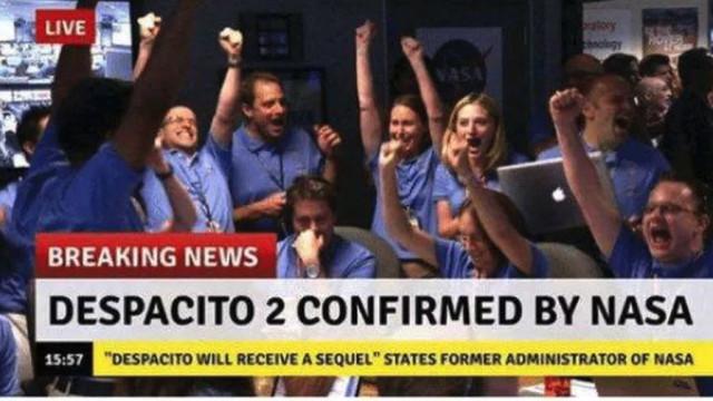 'Despacito 2'. O meme que dominou a E3 e que promete não abrandar