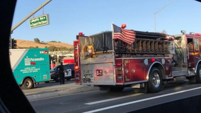 Tiroteio em funerária faz cinco feridos na Califórnia