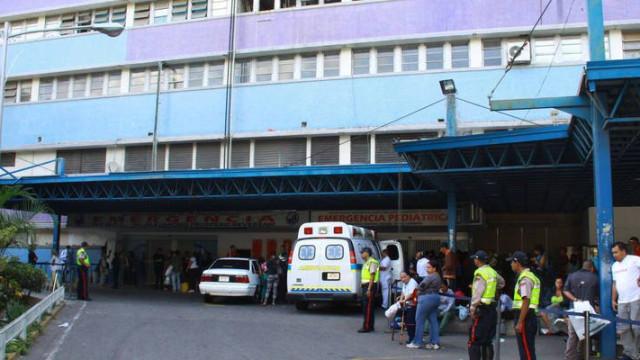 Caracas: Pelo menos 17 estudantes mortos após rixa em festa de finalistas