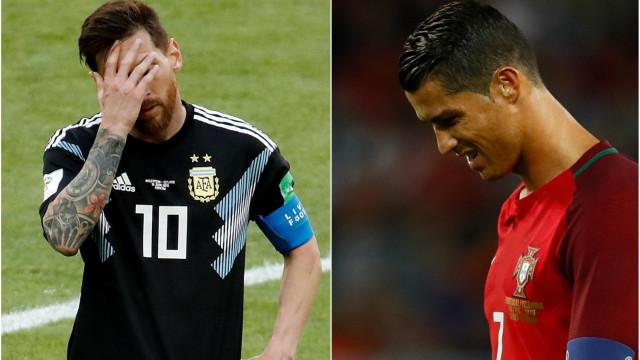 O que tem a Islândia em comum com Messi e Ronaldo? Surpreenda-se