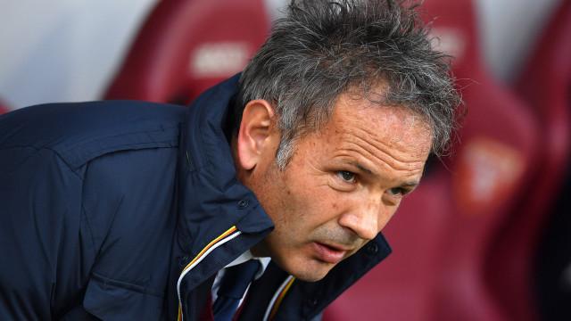 Ex-técnico do Sporting pode retirar-se devido a uma grave doença