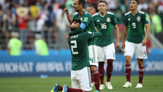 """Yaya Touré: """"O  Rafa Márquez era dez vezes melhor que o Piqué"""""""