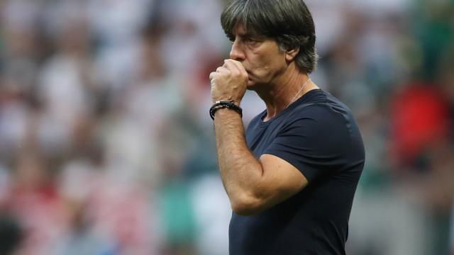 """""""O Real é um clube interessante para todos os treinadores"""", atira Low"""