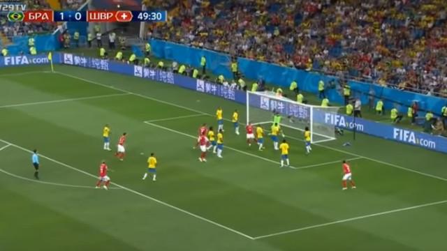 Foi desta forma que Steven Zuber 'tramou' o Brasil